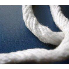 Cordón de fibra cerámica + inconel