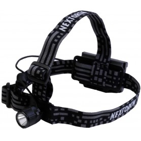 Linterna Nextorch frontal led 140 lúmenes