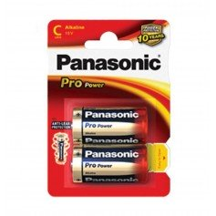 Pack pilas Panasonic C