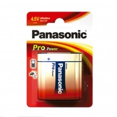 Pila Panasonic petaca