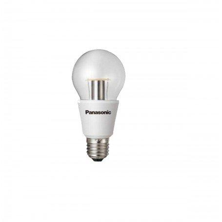 Bombilla Panasonic led E27 806 lúmenes luz cálida