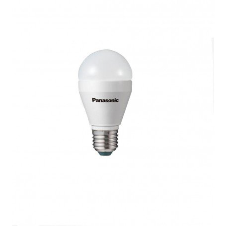 Bombilla Panasonic led E27 350 lúmenes luz blanca