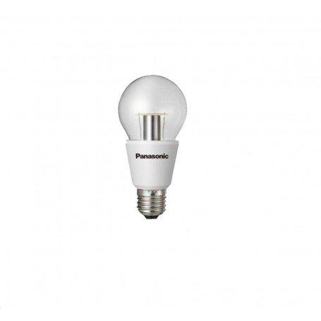 Bombilla Panasonic led E27 638 lúmenes luz cálida