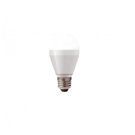 Bombilla Panasonic led E27 600 lúmenes luz blanca