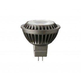 Bombilla Panasonic led MR16 GU5.3 350 lúmenes luz cálida