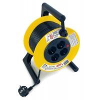 Enrollador eléctrico Tayg extensible 15m 3500W