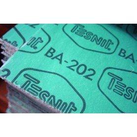Cartón para juntas Tesnit BA-202