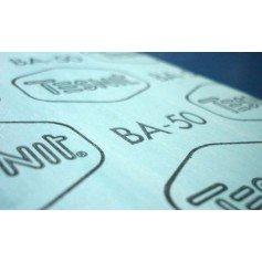 Cartón para juntas Tesnit BA-50