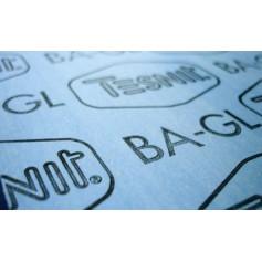 Cartón Tesnit BA-GL