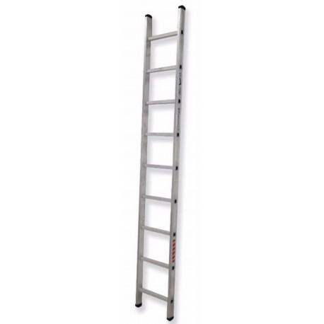 Escalera Scal de 1 tramo aluminio TR1
