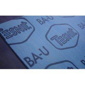 Cartón para juntas Tesnit BA-U