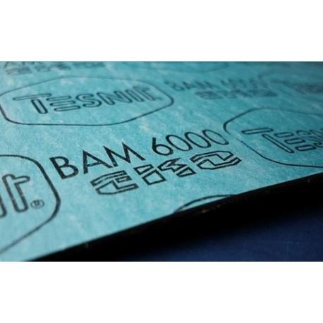 Cartón Tesnit BAM-6000