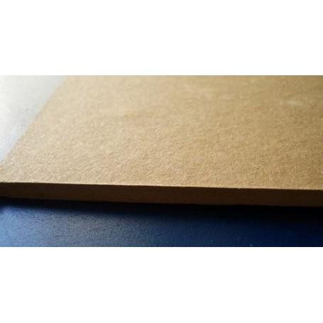 Placa aislante fibras térmicas alto rendimiento