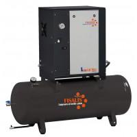 Compresor de tornillo Fisalis Levante-5200B 5,5cv 200litros