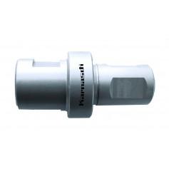 Adaptador weldom para fresadora electromagnética