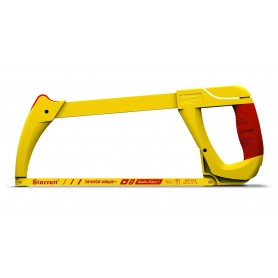 Sierra de arco manual bi-metal Starrett 300mm