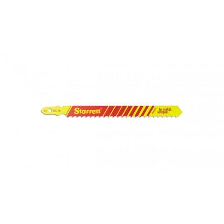Hoja de sierra de calar Starrett para madera BU46-5