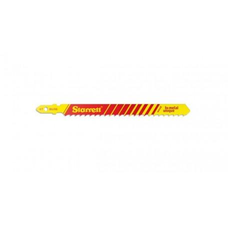 Hoja de sierra de calar Starrett para madera BU56-5
