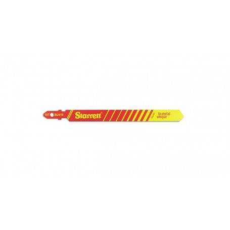 Hoja de sierra de calar Starrett multi BU418-5