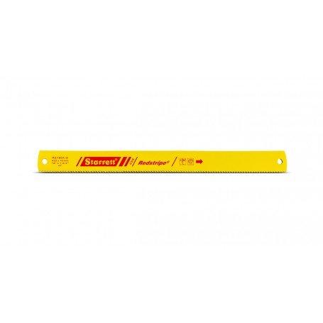 Hoja sierra máquina Starrett HSS Redstripe