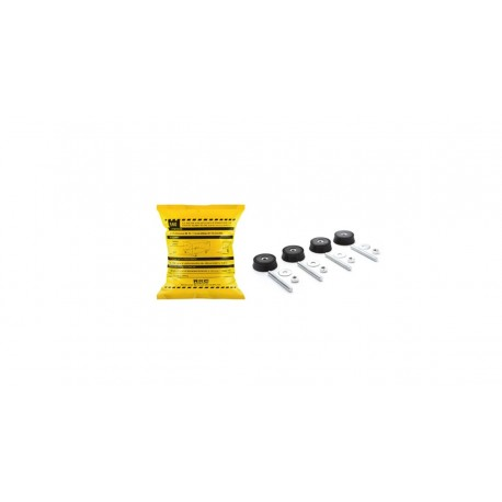 Kit de silemblocks AMC trapezoidales S-60
