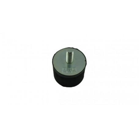 Silentblock cilindrico macho D