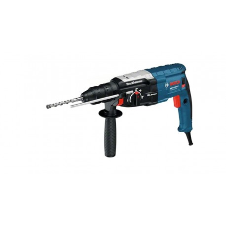 Taladro eléctrico martillo Bosch SDS-Plus GBH 2-28 DFV l-boxx