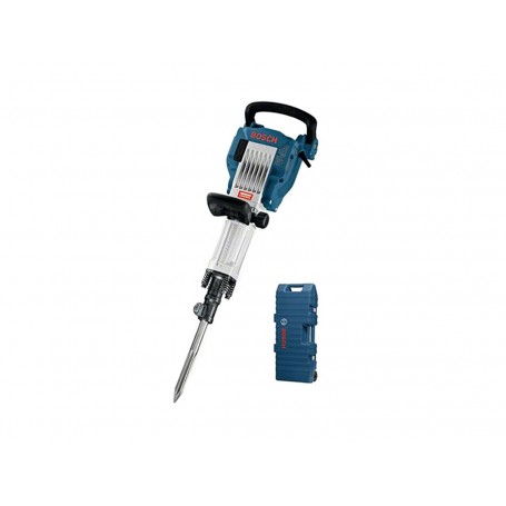 Martillo hexagonal eléctrico Bosch GSH 16-30 maletín trolley
