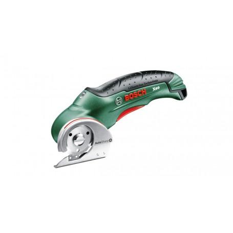 Cutter universal Bosch XEO