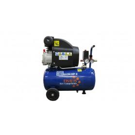 Compresor de pistón Fisalis CAD-25 2cv 25L