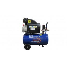 Compresor de pistón Fisalis CAD-50 2cv 50L