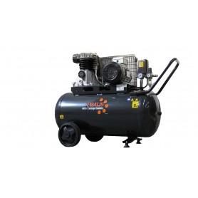 Compresor de pistón Fisalis PCT-7500 7,5cv 500L