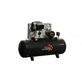 Compresor de pistón Fisalis QCT-10500 PLUS 10cv 500L
