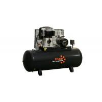 Compresor de pistón Fisalis QCT-10500A PLUS 10cv 500litros