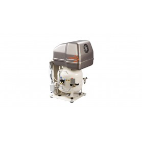 Compresor de pistón Fisalis odontología CDS-1,5M