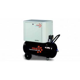 Compresor pistón insonorizado Fisalis monofásico 3cv 90L