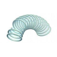 Tubo de aspiración PUL PVC
