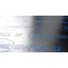 Plancha grafito expandido Grafilit SF
