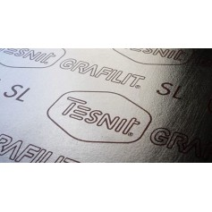 Plancha grafito expandido Grafilit SL