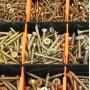 Maletín Lusan tornilleria DIN-7505A bicromatados