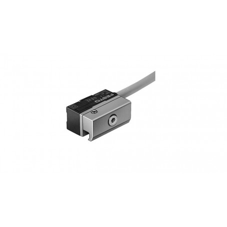 Conector Festo proximidad SME-1-LED-24-B