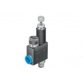 Valvula reguladora de presión Festo LRMA