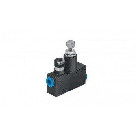 Valvula reguladora de presión Festo LRMA directo