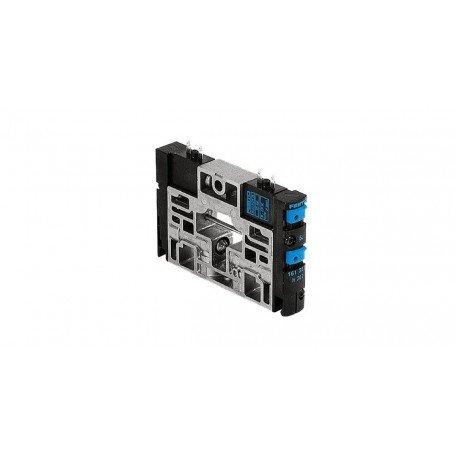 2 Válvulas Festo 3/2 NC compact CPV