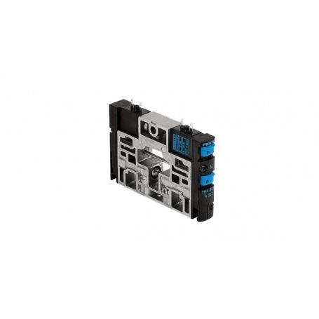 2 Válvulas Festo 2/2 NC compact CPV