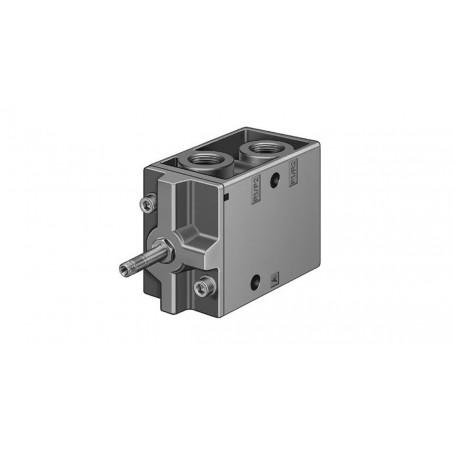 Electroválvula Festo MFH-3-1/2-S