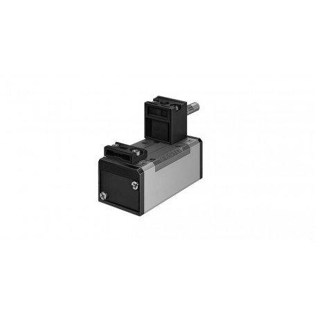 Electroválvula Festo MFH-5/2-D-2-S-C