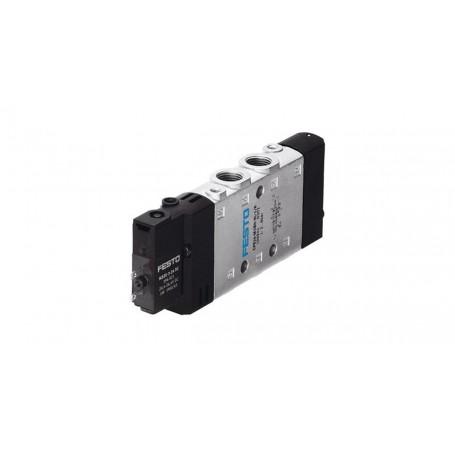 Electroválvula Festo CPE14-M1BH-5L-1/8