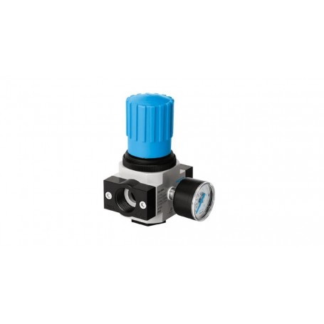 Regulador de presión Festo LR Mini