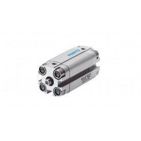 Cilindro compacto Festo ADVU-16-15-P-A